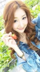 奈々子 公式ブログ/いちご狩り 画像1