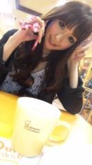 奈々子 公式ブログ/かおりんin ミスド 画像1
