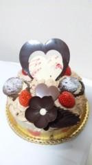 奈々子 公式ブログ/いまさらだけどバレンタイン。。 画像1