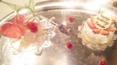 奈々子 公式ブログ/北村シェフのデザート☆ 画像1