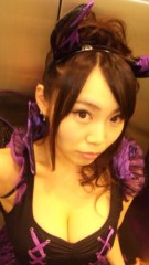 千鶴 公式ブログ/きてくれなきゃいぢわるしちゃうぞ 画像3