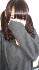 千鶴 公式ブログ/ツインテール 画像2