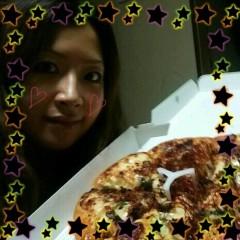 岡和田美沙 公式ブログ/ピザ 画像2