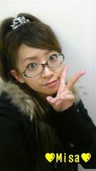 岡和田美沙 公式ブログ/ありがと 画像1