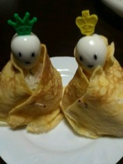 岡和田美沙 公式ブログ/ひな祭り 画像1