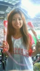 岡和田美沙 公式ブログ/ファイターズ 画像1