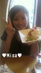 岡和田美沙 公式ブログ/ランチ 画像2