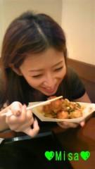 岡和田美沙 公式ブログ/海猿 画像1