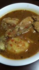 岡和田美沙 公式ブログ/スープカレー 画像1
