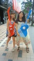 岡和田美沙 公式ブログ/パネル撮影 画像1