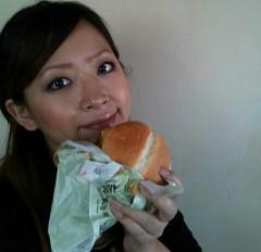 岡和田美沙 公式ブログ/アボカド 画像2
