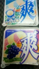 岡和田美沙 公式ブログ/アイス 画像1