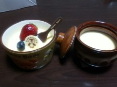 岡和田美沙 公式ブログ/みそプリン 画像3