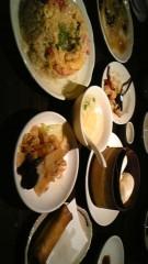 岡和田美沙 公式ブログ/中華 画像1