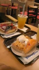 岡和田美沙 公式ブログ/ケーキ 画像2