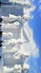 岡和田美沙 公式ブログ/雪祭り 画像1