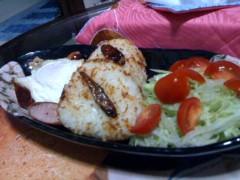 Judson 公式ブログ/僕の朝食を紹介します 画像2