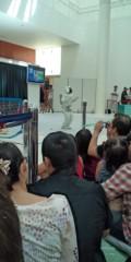 我那覇和樹 公式ブログ/ASIMO 画像1