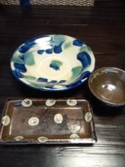 我那覇和樹 公式ブログ/開幕は読谷村へ 画像1