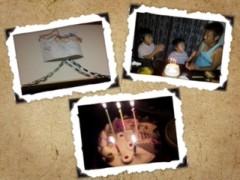 我那覇和樹 公式ブログ/My Birthday 画像1