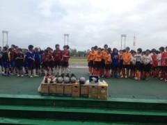 我那覇和樹 公式ブログ/小学生サッカー 画像1