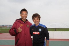 我那覇和樹 公式ブログ/2012シーズン開幕 画像1