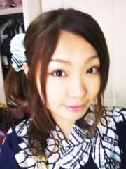 東塚菜実子 公式ブログ/ぷはぁー。 画像3
