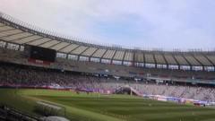 東塚菜実子 公式ブログ/フットボール☆ 画像3