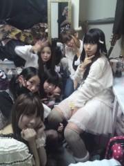近野なあこ(ポンバシwktkメイツ) 公式ブログ/12/20☆All Sitting! 画像1