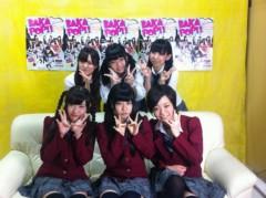 近野なあこ(ポンバシwktkメイツ) 公式ブログ/撮影&live!! 画像1