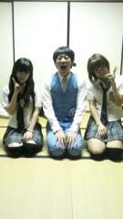 近野なあこ(ポンバシwktkメイツ) 公式ブログ/7/1☆ちゅちゅchu! 画像1