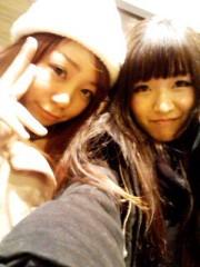近野なあこ(ポンバシwktkメイツ) 公式ブログ/12/23☆イブイブだね!! 画像1