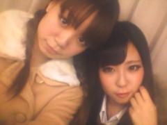 近野なあこ(ポンバシwktkメイツ) 公式ブログ/24日のライブ☆ 画像1