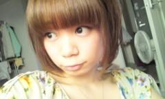 近野なあこ(ポンバシwktkメイツ) 公式ブログ/6/29☆メロンパン。 画像1