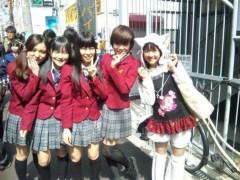 近野なあこ(ポンバシwktkメイツ) 公式ブログ/ストフェスとwktk☆ 画像1