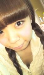 近野なあこ(ポンバシwktkメイツ) 公式ブログ/5/19☆ぼうりんぐ? 画像1