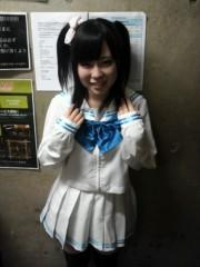 近野なあこ(ポンバシwktkメイツ) 公式ブログ/5/21☆Are you OK? 画像1