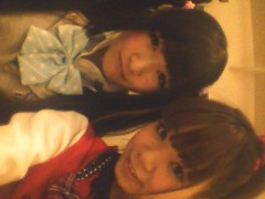 近野なあこ(ポンバシwktkメイツ) 公式ブログ/2/26☆初ブエノス!!! 画像1