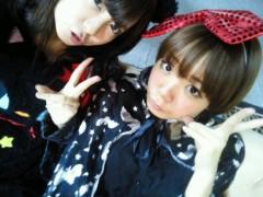 近野なあこ(ポンバシwktkメイツ) 公式ブログ/11/7は名古屋! 画像1