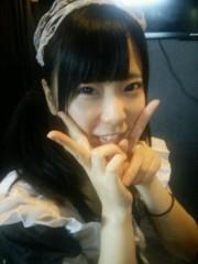 近野なあこ(ポンバシwktkメイツ) 公式ブログ/(水)Happy Birthday Dear Kanna. 画像1