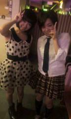 近野なあこ(ポンバシwktkメイツ) 公式ブログ/あーry(笑)&wktk!! 画像1