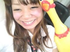 近野なあこ(ポンバシwktkメイツ) 公式ブログ/ポンバシホイール2011☆1日目 画像1