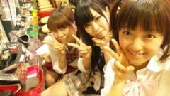 近野なあこ(ポンバシwktkメイツ) 公式ブログ/6/11☆パラダイスエンジェルデビュー! 画像1