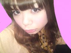 近野なあこ(ポンバシwktkメイツ) 公式ブログ/1/19☆メイク変えたよ!分かるー? 画像1