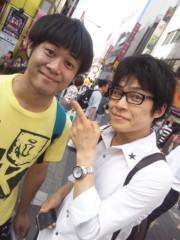 だい(だいなお) 公式ブログ/SAKIDORI 画像1