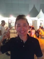 だい(だいなお) 公式ブログ/サマソニで散髪 画像3