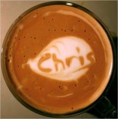 クリス 公式ブログ/YA! 画像1