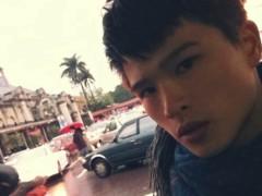 クリス 公式ブログ/台風‼ 画像1