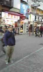 染谷将太 公式ブログ/坊主でよろしく 画像3