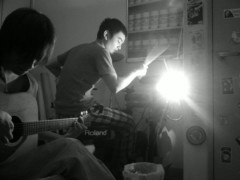 染谷将太 公式ブログ/だらんだらった 画像1